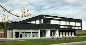 Centre médical de La Nouvelle-Beauce