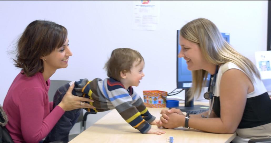 La force du numérique au Centre médical de La Nouvelle-Beauce
