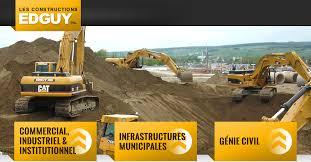 Constructions Edguy
