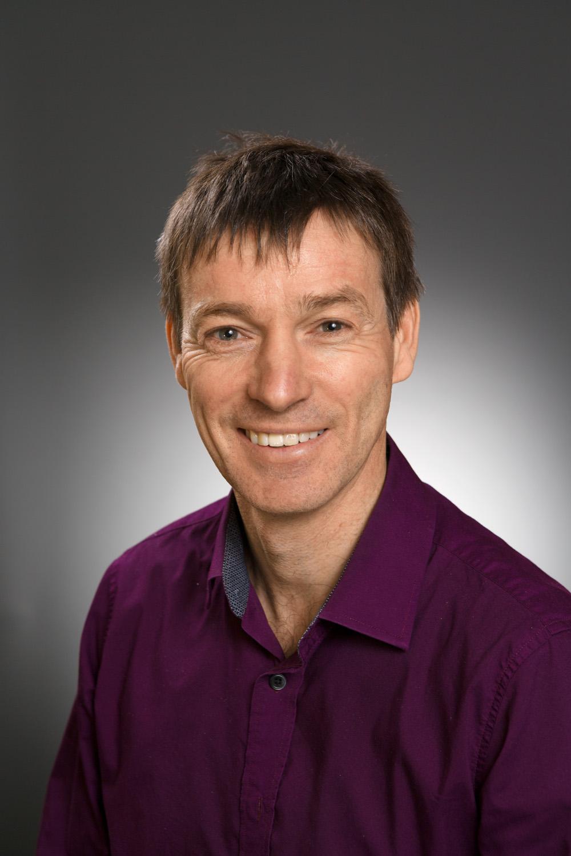 Dr Patrice Laflamme