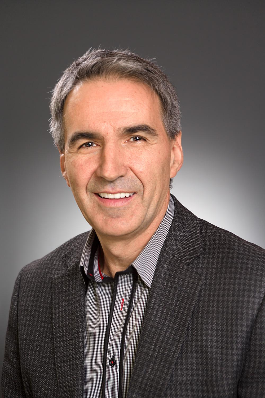 Dr. Yvan Mathieu