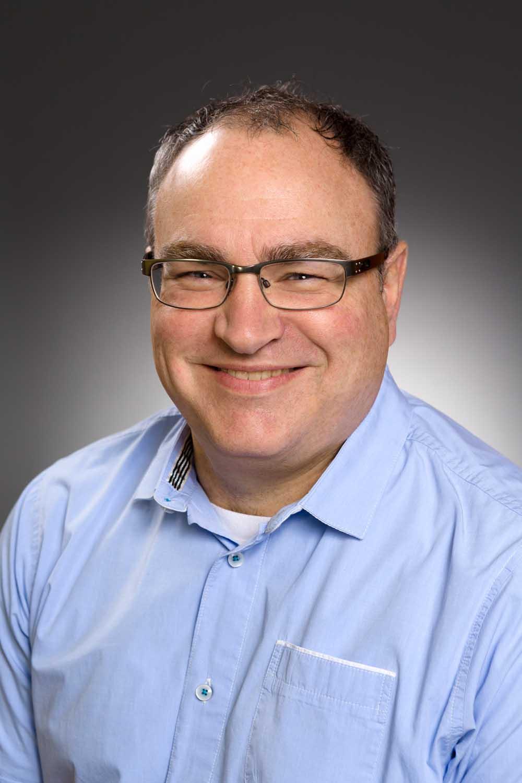 Dr Daniel Faucher