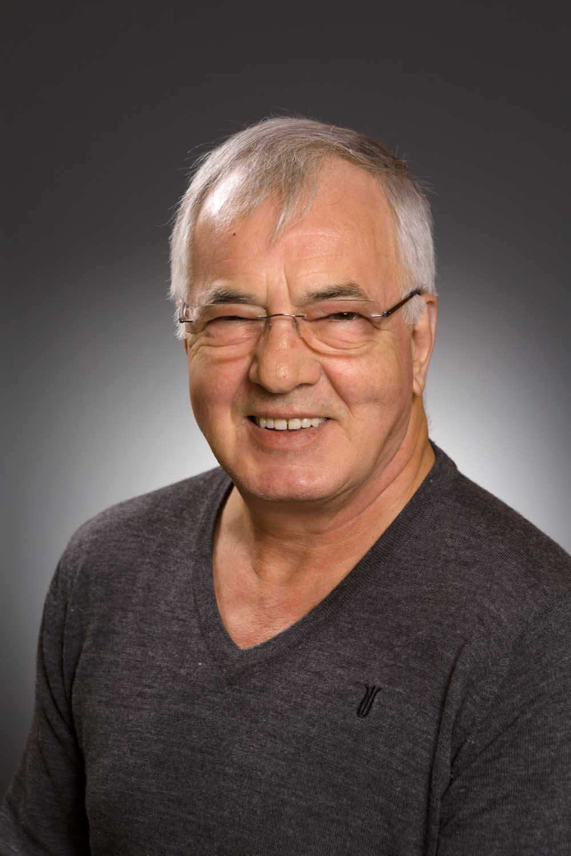 Dr Rivard Huppé
