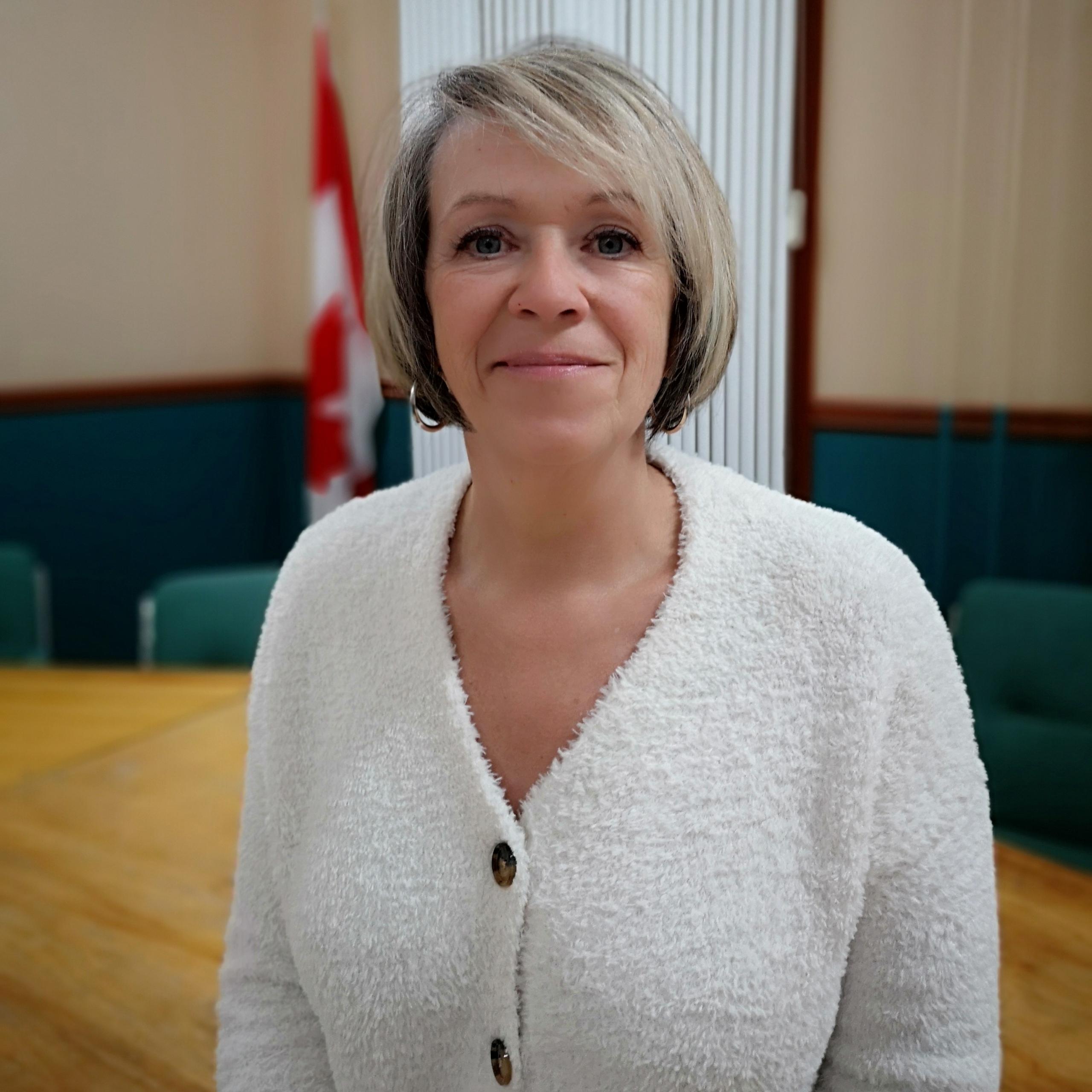 Gina Cloutier